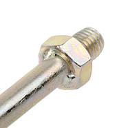 Миксер-насадка для смесей 140*600 мм, M14 INTERTOOL HT-4016, фото 4