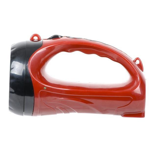 Фонарь аккумуляторный 1 LED, 1 Вт INTERTOOL LB-0103