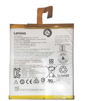 Акумулятор (Батарея) для планшета Lenovo Tab 4 TB-7504 L16D1P33 (3500 mAh) Оригінал, фото 2
