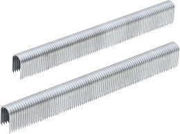 Скобы для крепления кабеля Stanley Cable 1-CT108T тип S 12 мм, фото 2