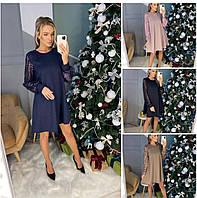 Женское вечернее  платье  норма и батал новинка 2020, фото 1