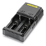 NITECORE INTELLICHARGER SC2 SUPERB CHARGER, фото 2