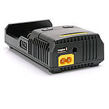 NITECORE INTELLICHARGER SC2 SUPERB CHARGER, фото 4