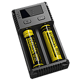 NITECORE INTELLICHARGER SC2 SUPERB CHARGER, фото 6