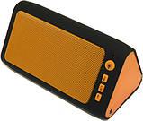 Портативная Bluetooth колонка HLY-666, фото 4
