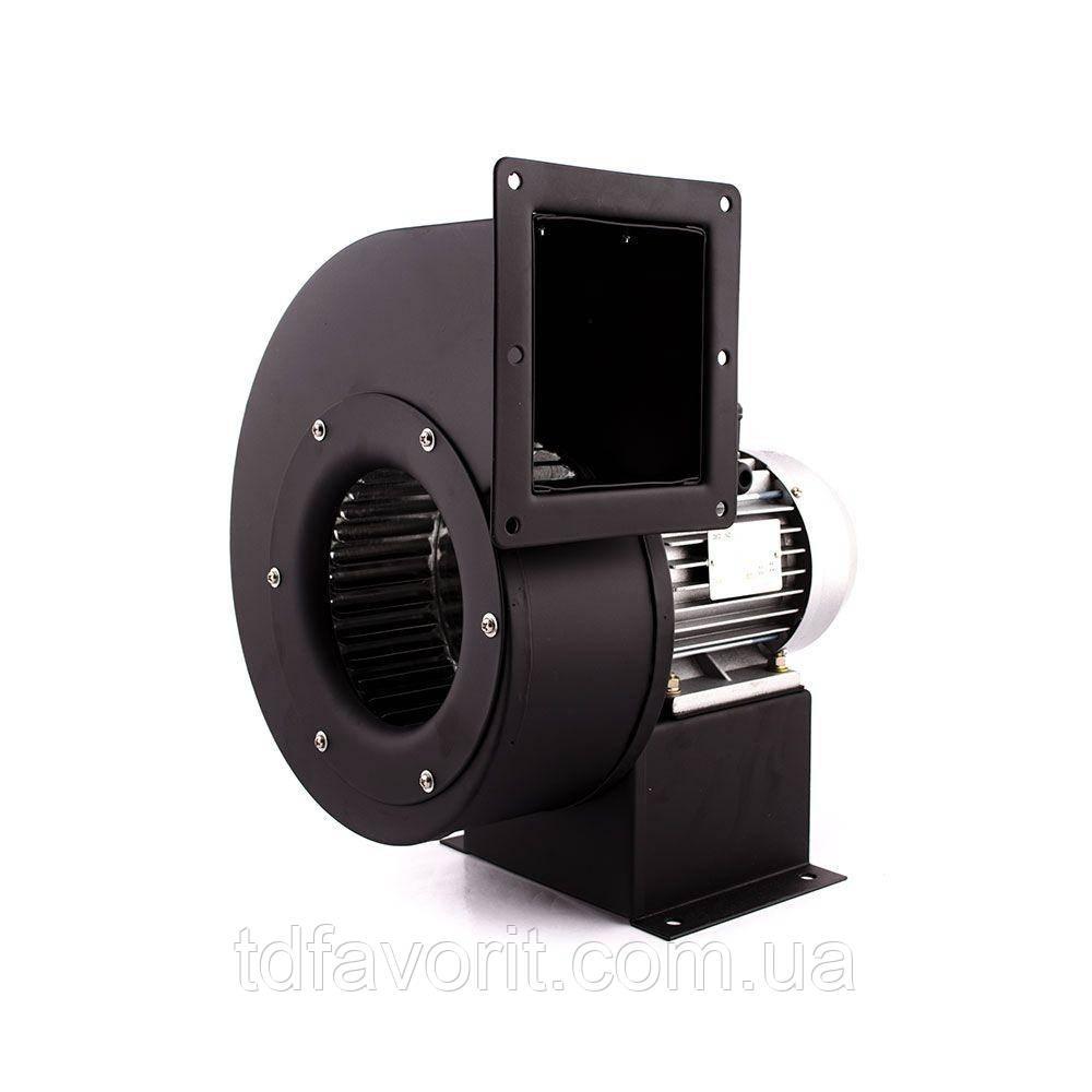Turbo DE 160 1F вентилятор радиальный