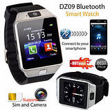 Smart watch DZ09, фото 3