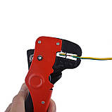 Автоматические cъемник изоляции СИ-6А, фото 5