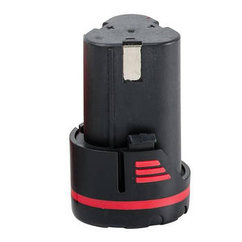 Акумулятор Li-ion 12В, 1.3 Ач для шуруповерта DT-0310 INTERTOOL DT-0311
