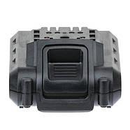Аккумулятор Li-Ion 18В 1.3Ач для дрели-шуруповерта WT-0314/WT-0313 INTERTOOL WT-0315, фото 3