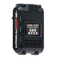 Аккумулятор Li-Ion 18В 1.3Ач для дрели-шуруповерта WT-0314/WT-0313 INTERTOOL WT-0315, фото 5