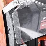 Станок точильный настольный с двумя шлифкругами INTERTOOL WT-0820, фото 5