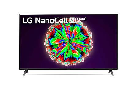 Телевізор LG 55NANO803 (4K, NanoCell, webOS Smart TV, 60Гц ), фото 2