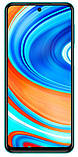 "Xiaomi Redmi Note 9 PRO NFC 6/64 6.67"" Green RAM: 6Gb ROM:64Gb Octa-core ЕВРОПА  смартфон ксяоми редми нот 9, фото 4"