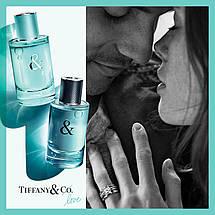 Tiffany & Co Love For Him туалетная вода 90 ml. (Тиффани и Ко Любовь к нему), фото 3