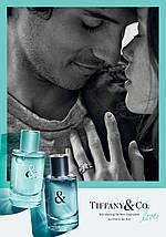 Tiffany & Co Love For Him туалетная вода 90 ml. (Тиффани и Ко Любовь к нему), фото 2