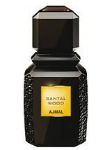Ajmal Santal Wood парфюмированная вода 100 ml. (Аджмал Сантал Вуд), фото 2