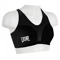 Защита груди женская Leone Black S, фото 1
