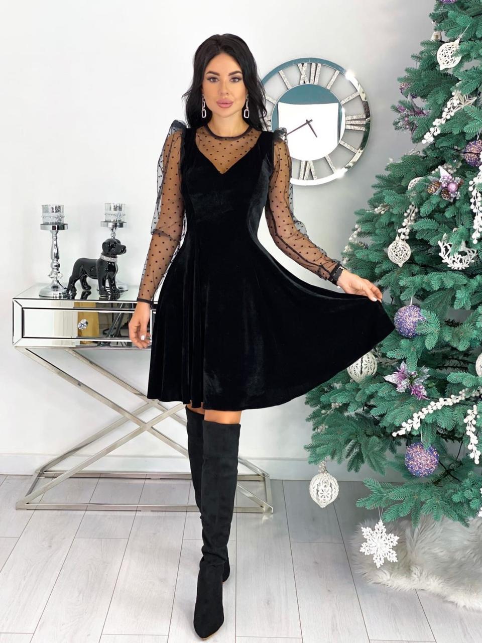 Женское вечернее платье  новинка 2020