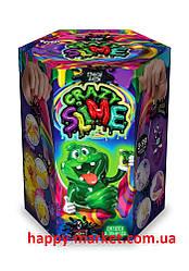 "Гра ""Зроби лизуна"" Crazy Slime SLM-01-01"