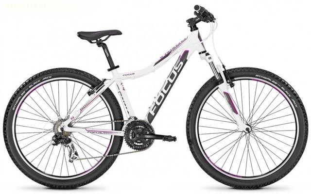 """Велосипед горный Focus Donna HT 6.0 26""""."""