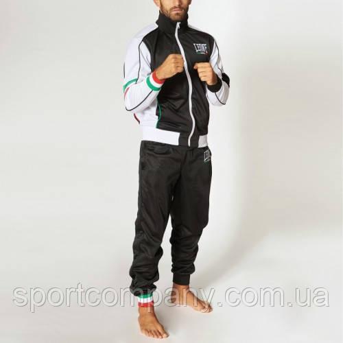 Спортивный костюм Leone Completa Black M