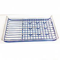 Сушка для столовых приборов A-PLUS 36.7 х 21.9 х 7.2 см (1180)