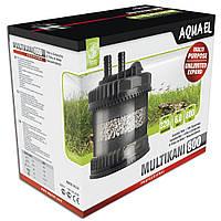 Фильтр внешний для аквариума, Aquael Multikani 800, 800 л/ч