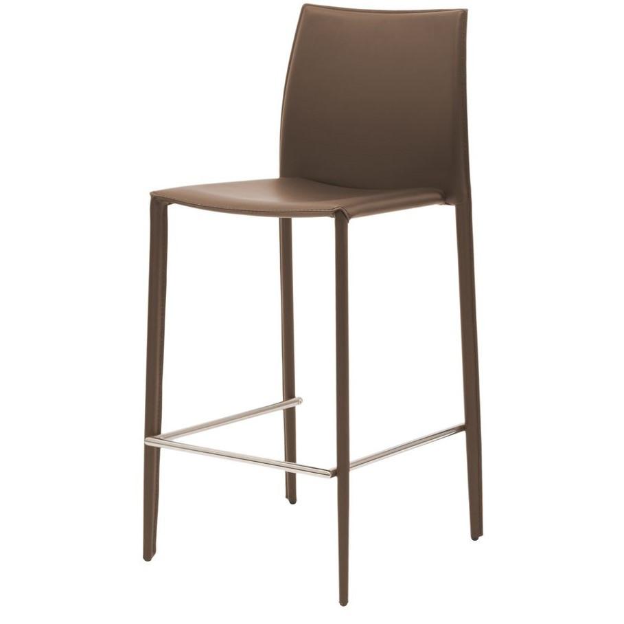 Полубарный стул Grand капучино TM Concepto