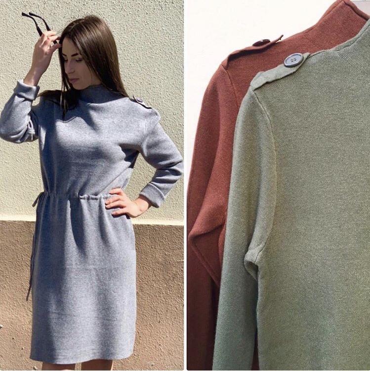 Женское платье Melody 212-23 Италия