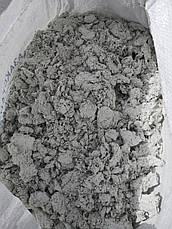 Асбокрошка Асбест хризотиловый 6К-30, фото 3