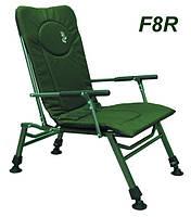 Кресло карповое раскладное Elektrostatyk (F8R)