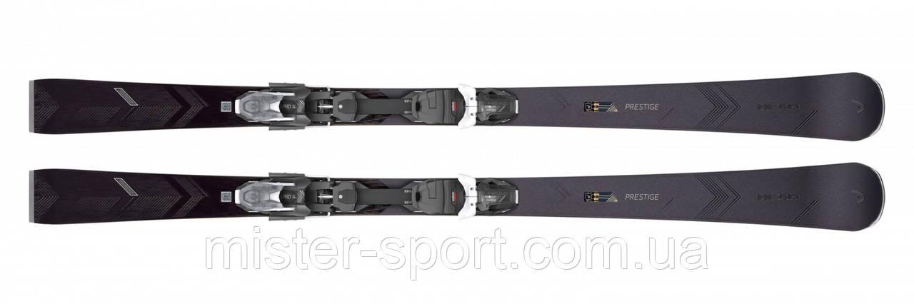 Лыжи HEAD Prestige + крепления PRD 14 2020