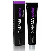 Краска-крем для волос тон (6/52 - махагонно - ирисовый темно - русый ) GAMMA Erayba 100 мл