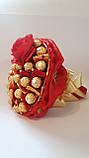 Букет из  конфет Ферерро Лас-Вегас, фото 2