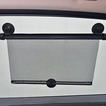 Bugs сонцезахисні Шторки для автомобіля 2 шт (6901319001174)