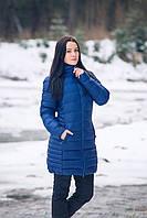 Зимнее женское пальто пуховик Alpine Crown Terra ACLDC-170227-001