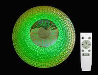 Светодиодный смарт-светильник BRX-027-40W с блютус колонкой