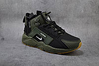 Зимние кроссовки Nike Huarache Acronym Khaki, 42 размер