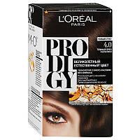 Краска для волос Prodigy 4.0 Темный орех