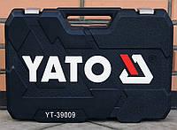 Набор ручного инструмента YATO yt-39009 100% Оригинал Польша 68 PCS Электрик