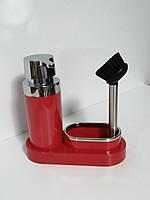 Органайзер для раковины с дозатором Prima Nova