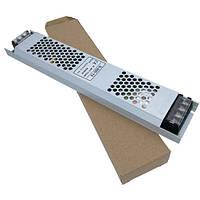 Блок питания Slim 120Ватт узкий | 10А 12В негерметичный IP20 | Гарантия 2года, фото 1