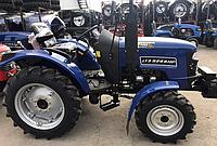 Трактор ДТЗ 5244HP (4х4, 24 л.с., ГУР) 5244 НР БЕЗКОШТОВНА ДОСТАВКА, фото 1