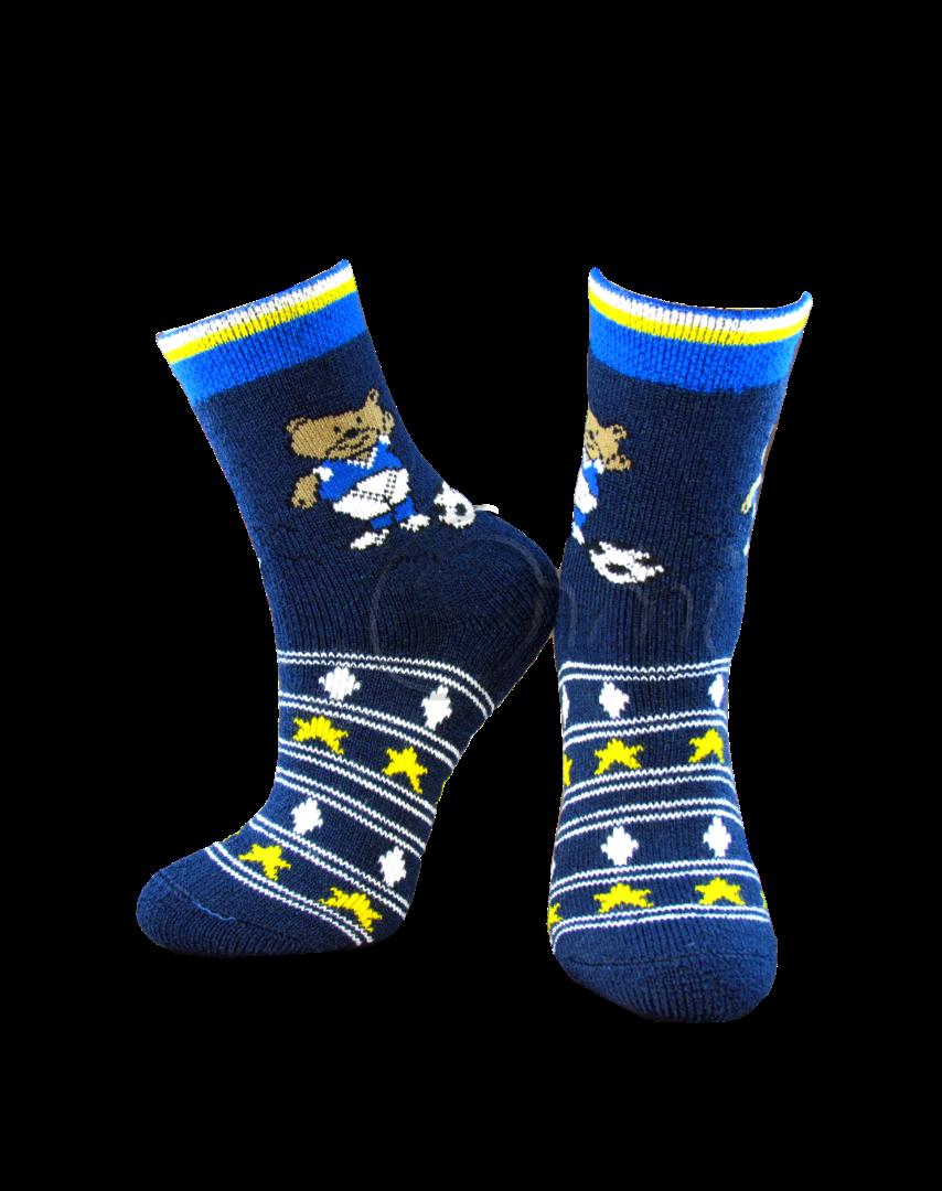 Детские носки Дюна 418 цвета джинс