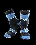 Детские носки Дюна 418 цвета джинс, фото 2