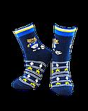 Детские носки Дюна 418 цвета джинс, фото 4