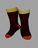 Детские носки Дюна 472 Голубые, фото 3