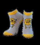 Детские носки Дюна 475 Голубые, фото 6