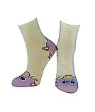 Детские носки Дюна 475 Голубые, фото 7